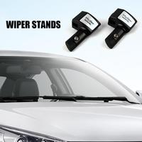2 Pcs Universal Windshield Wiper Stands Hypersonic Wiper Top Height Wiper Hot Accessories Wiper Blade Stand Separator Car Tool|Awnings & Shelters| |  -