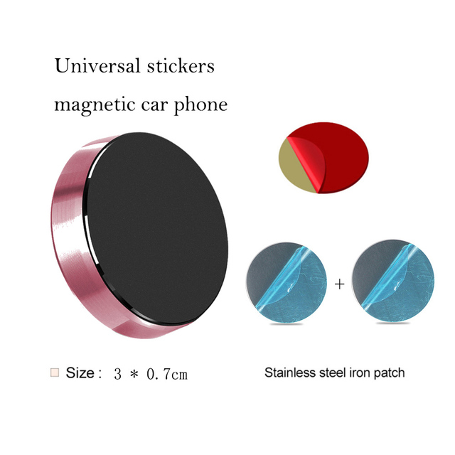 Magnetic Car Dashboard Steering Wheel Holder or Redmi Note 8 Pro for Xiaomi Redmi Note 8T 7 6 5 GPS Mount Magnet Stand Holder