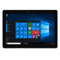 Планшет 2 в 1 Windows 10 Intel Atom Trail-T3 Z735 четырехъядерный 1280*800 2 Гб ram 32 ГБ rom Micro USB 10,1 дюймов планшет