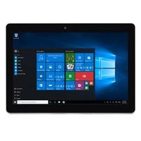 2 in 1 Tablet Windows10 Intel Atom Trail T3 Z735 Quad Core 1280*800 2GB RAM 32GB ROM Micro USB 10.1 Inch Tablet