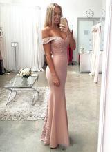 Новинка недорогие вечерние платья розового цвета соблазнительное