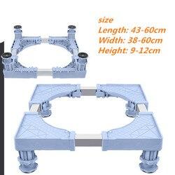 1pcs washing machine stand scaffale lavatrice for xiaomi washing machine shock absorber