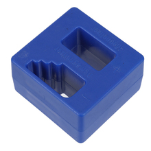 Magnetizer Demagnetizer Tool Screwdriver Bench Tips Bits Gadget Handy Magnetized Driver Magnetic Deg