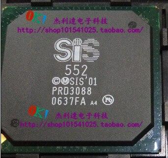 SIS552 BGA new original spot
