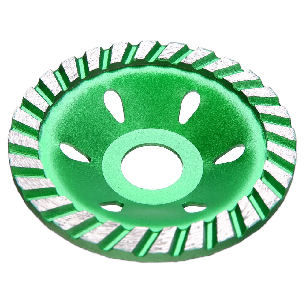 100mm Diamond Grinding Cup Wheel Cutting Disc Abrasives Concrete Tools Grinder Wheel Metalworking Cutting Grinding