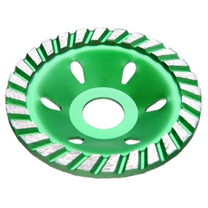 100mm Diamond Grinding Cup Wheel Cutting Disc Abrasives Concrete Tools Grinder Wheel Metalworking Cutting Grinding(China)