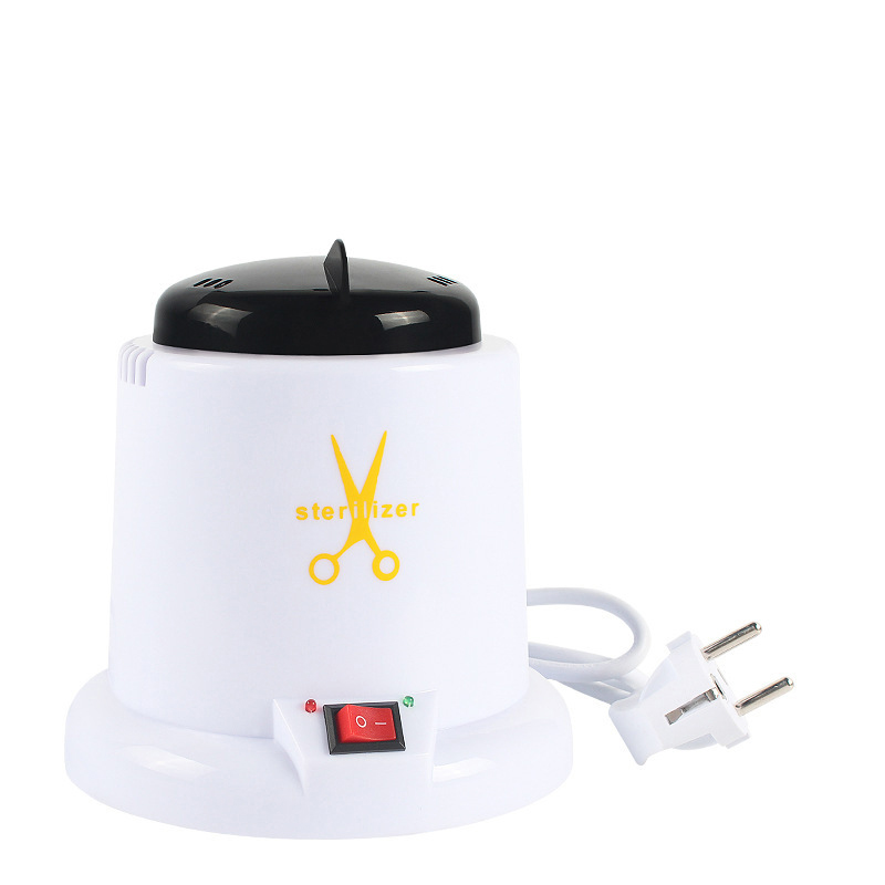 Portable Autoclave Sterilizer For Nails Salon Manicure Tools High Temperature UV Sterilization And Disinfection With Glass Ball