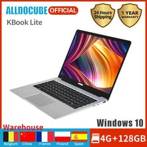 Alldocube KBook Lite 13.5 inch