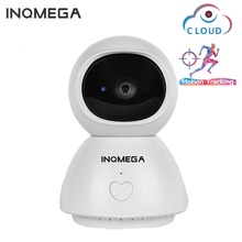 1080P 720P IP Camera WiFi Wireless Mini Smart Home Security CCTV Camera Two-way Audio Night Vision Baby Monitor APP TUYA