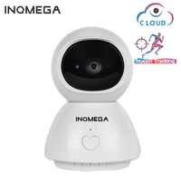 1080P Macchina Fotografica del IP di WiFi Wireless Mini smart Home, Casa Intelligente di Sicurezza CCTV Fotocamera A due vie Audio Baby Monitor di Visione notturna APP TUYA