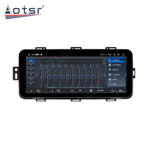 Image 2 - Android 10.0 CarPlay Car Radio Unit Multimedia Player GPS For Land Rover Range Rover Executive Edition 2013 2014 2015 2016 2017