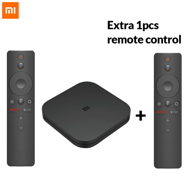 Add 1 Remote Control
