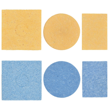 Sponge Remove-Tin Solder-Tip High-Temperature-Resistant for Cleaning Square Rectangle