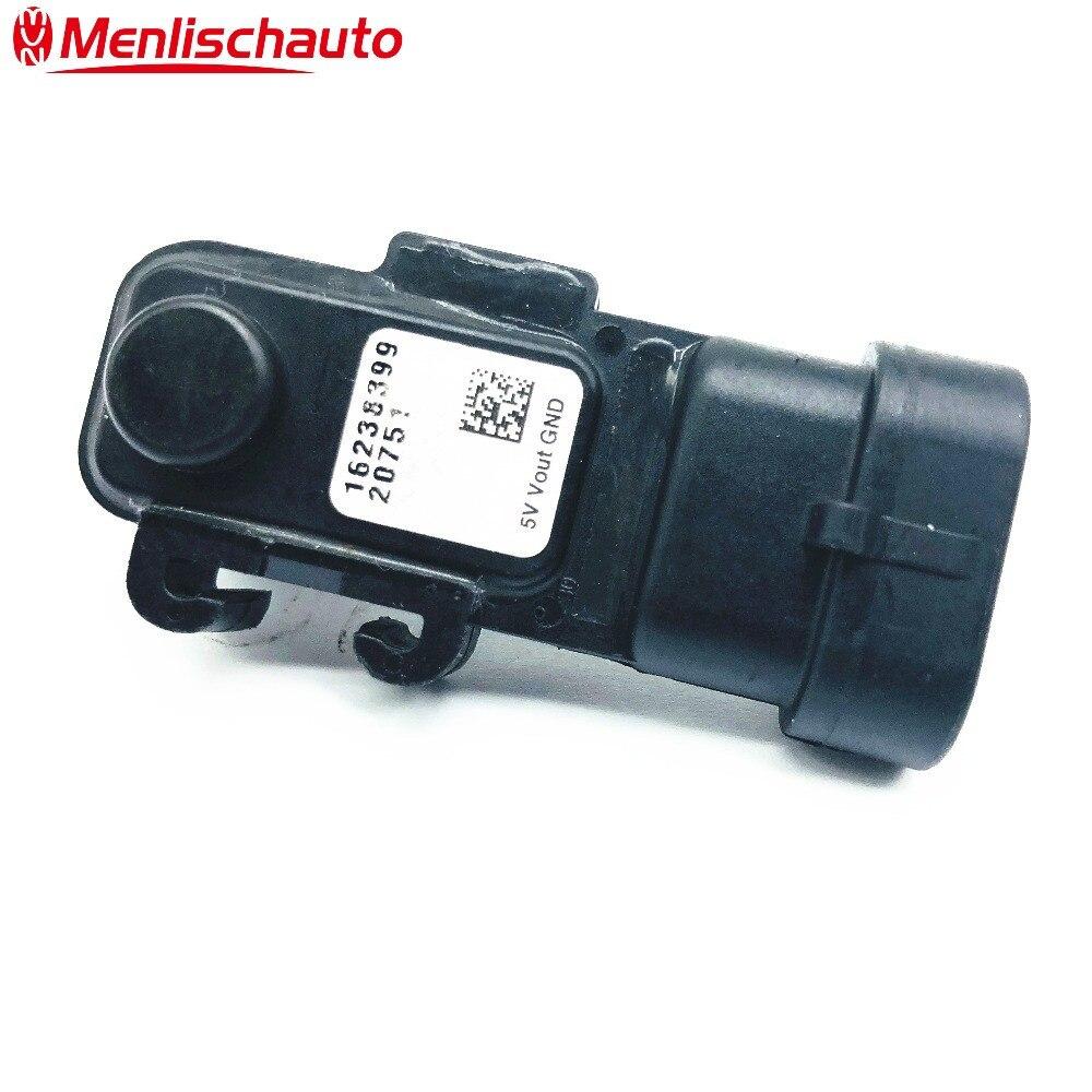 Original OEM 16238399 20751 09377680 16257276 12223069 Fuel Tank EVAP Pressure Sensor For American Car