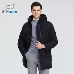 ICEbear 2019 Neue Winter Mantel Hohe Qualität männer Jacke Marke Kleidung MWD19922I
