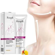 New Brand Neck Firming Rejuvenation Cream Wrinkle Remover Anti Whey Protein Crea