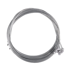 10pcs 1.75m Bicycle Bike Cycling MTB Brake Inner Wire Cable
