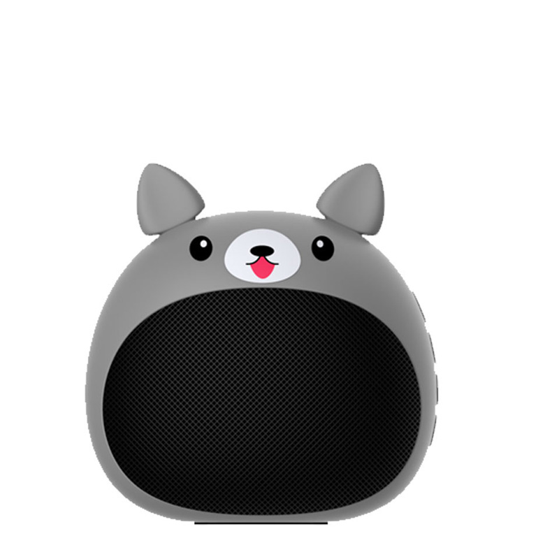 Wireless Speaker Bluetooth True Wireless Stereo Mini Bluetooth Animal Wireless Speaker For Kids Bluetooth Speaker