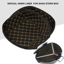 Para shad sh26 sh29 sh33 sh34 sh39 sh40 sh45 sh48 sh59x caso tronco forro caixa de bagagem recipiente interno cauda caso tronco forro saco