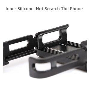 """Image 4 - Suporte universal de alumínio para celular untoom, para bicicleta, mtb, motocicleta, scooter, guidão com 3.5 """"a 7"""" smartphone"""