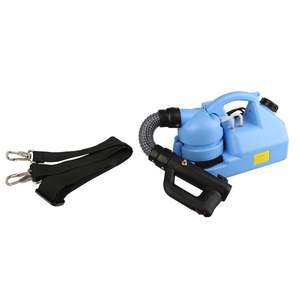 Volume-Sprayer Disinfection Electric-Backpack-Type Prevention And Epidemic Ultra-Low