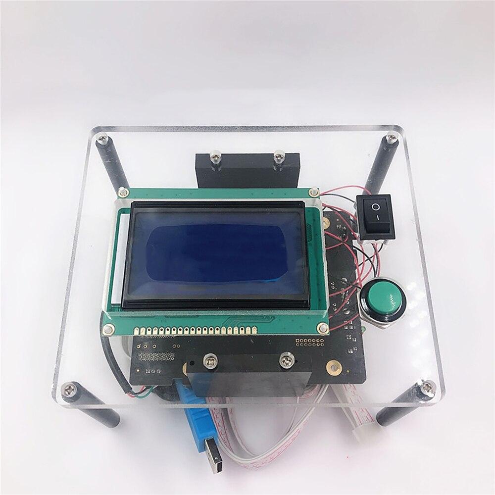 SMD Chip Components Test Fixture LCR Bridge Kelvin Test Cable H26029B Y