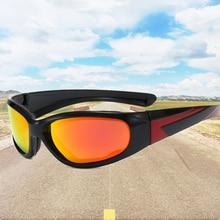 2019 Polarized Cycling Glasses Road Bike Eyewear Popular UV400 Bicycle Motorcycle Sunglasses