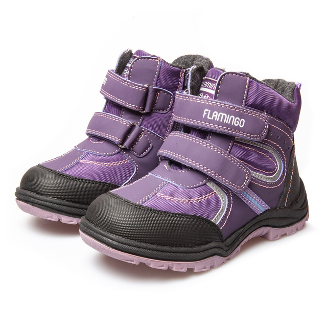 Ботинки Фламинго 92B-GB-1526 ботинки для мальчиков обувь для детей  23-28#