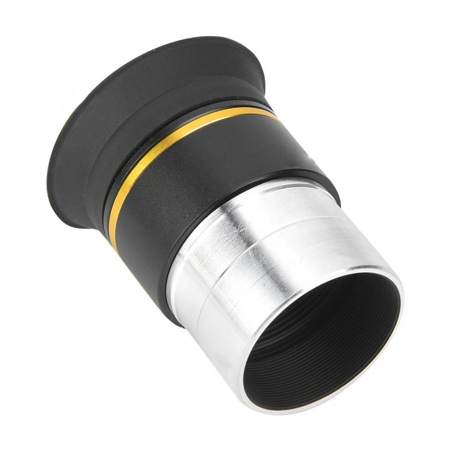 V BESTLIFE Telescope Eyepiece Fully Coated HD 1.25 Inch 4mm Eyepiece Plossl Eyepiece Lens for Telescope Accessory