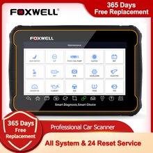 Foxwell GT60 OBD2 Xe Chuyên Nghiệp Công Cụ Chẩn Đoán Hệ Thống Đầy Đủ Tất Cả Làm Cho DPF EPB BMS EPB 24 Đặt Lại ODB2 OBD2 Ô Tô máy Quét