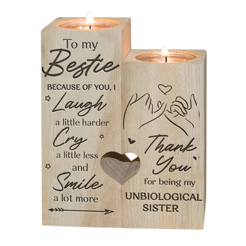 Dheera Candle Holder with Candle,Husband to Wife You are My Queen Forever,Candle Holder with Candle Gift,for Women Gift