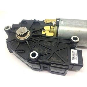 Image 4 - รถSkylightมอเตอร์สำหรับBuick Excelle 1.6 1.8 HRV Regal LaCrosse Cruzeมอเตอร์ซันรูฟอะไหล่ซ่อม