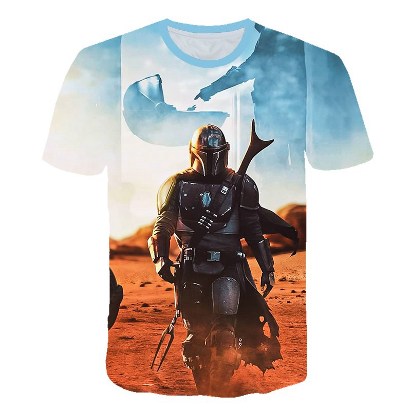 C-3PO Droids Mens T-Shirt Star Wars R2-D2
