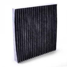Auto Cabin Air Filter 87139-50060 87139-YZZ08 Conditioning Tab For Camry RAV4 Replacement Parts Separator