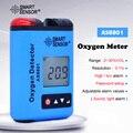 Портативный автомобильный измеритель кислорода O2  детектор утечки газа  цифровой тестер газа  звуковой светильник  вибрационная сигнализа...