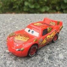 Disney Pixar Cars Cactus McQueen Metal Diecast Toy Cars New Loose