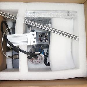 Image 3 - Station de reprise infrarouge BGA 2300W IR6500 V.2 machine à souder pour la réparation de puce