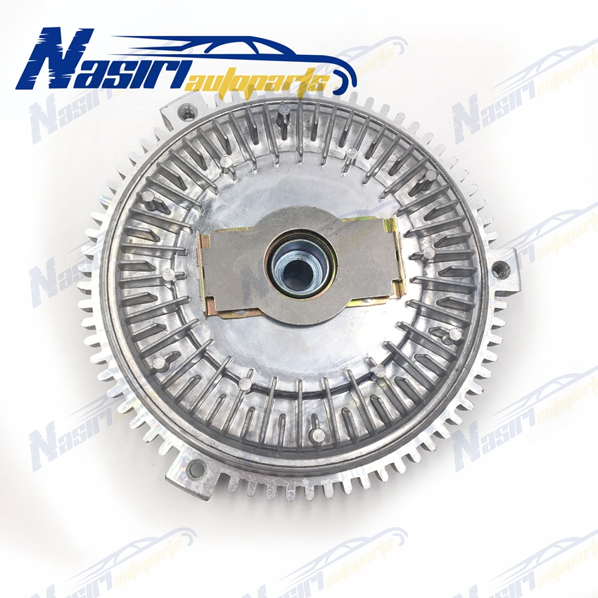 Visco Fan Clutch fits Mercedes W124 W210 W201 190D E300D