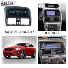 راديو السيارة Android 10 ، نظام تحديد المواقع العالمي (GPS) ، مشغل وسائط ، DVD ، ستيريو ، لوحدة رأس السيارة XC60 ، T5 ، T6 (2008-2017)