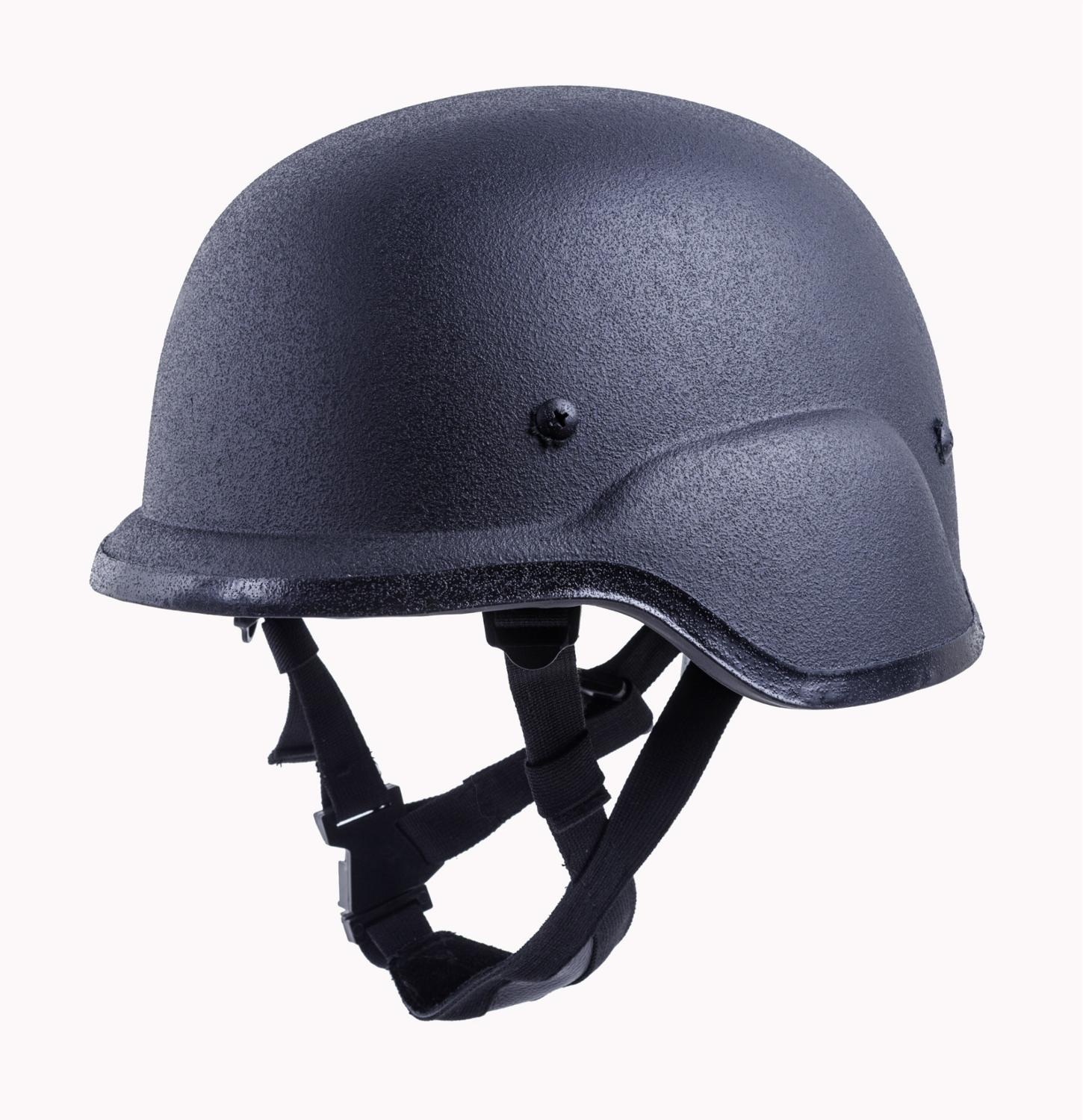 Anti May 4th Pistol 7.62mmpe Bullet Proof And Anti Riot Helmet Tactical Helmet Head Cover
