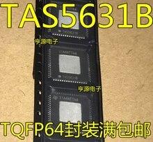 1 個 2 個 5 個 10 個 TAS5631BPHDR QFP 64 TAS5631B QFP64 TAS5631 5631 新とオリジナル
