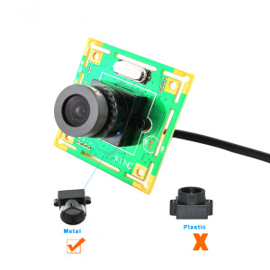 Image 4 - RDEAGLE 700TVL CMOS Color Analog Camera Mini CCTV Security Camera PCB Camera Module with 3.6MM Lens