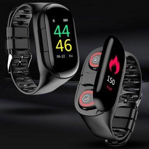 Latest M1 Smart Watch With Wir