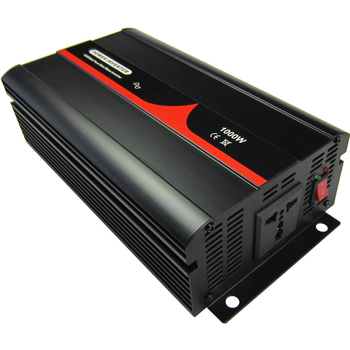 1000W Pure Sine Wave Inverter 12V/24V/48V DC to100V/110V/120V/220V/230V/240V AC 50/60HZ1000W  Voltage transformer Power Inverter inverte 12v 220v 6000w pure sine wave inverter 6000w ac to dc 12v 24v 36v to 110v 120v 240v