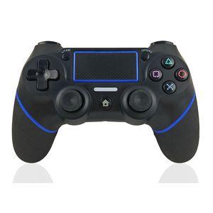 Image 1 - بلوتوث عصا تحكم لاسلكية غمبد ل PS4 تحكم صالح لل بلاي ستيشن Dualshock PS4 4 المقود الألعاب تحكم وحدة التحكم