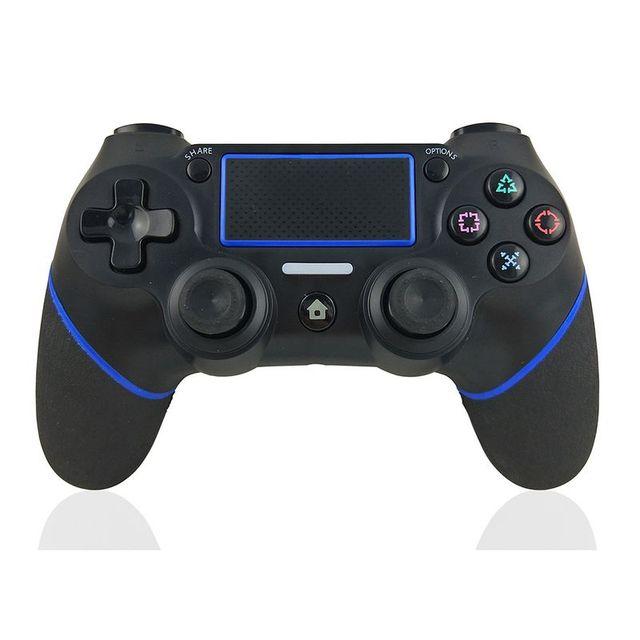 بلوتوث عصا تحكم لاسلكية غمبد ل PS4 تحكم صالح لل بلاي ستيشن Dualshock PS4 4 المقود الألعاب تحكم وحدة التحكم