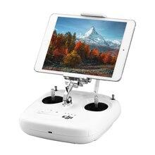 Pour Fimi 1080P Drone télécommande pièces support de téléphone support de tablette support pour DJI Phantom 3 Standard SE 2 Vision