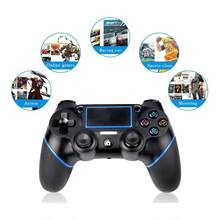 Beesclover Controller untuk PlayStation 4 PS4 Controller Bluetooth Gamepad Joystick untuk PS4 Konsol(China)