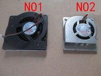 New Original HDS-0405M 5V 0.2A Ventilador de Refrigeração DBL3506S AB5305HX-J03 DC 5V 0.30A U116