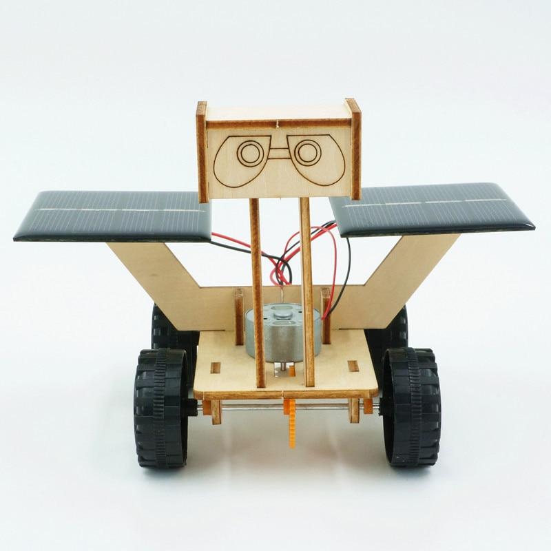 modelo cientifico experimento criancas brinquedo diy 02
